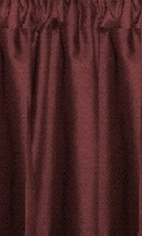 Copper Cafe Curtains
