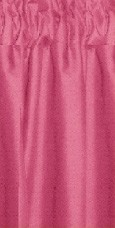 Fuchsia Cafe Curtains