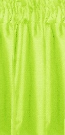 Lime Cafe Curtains