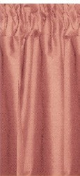 Rose Cafe Curtains