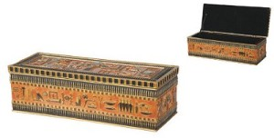 Egyptian Long Box