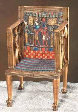 Throne Of Hetepheres