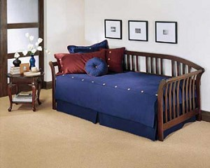 Salem Twin Daybed With Link Spring