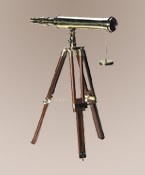 Tabletop Telescope 10 Times Magnification
