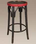 Barstool Grand Hotel Nautical Decor