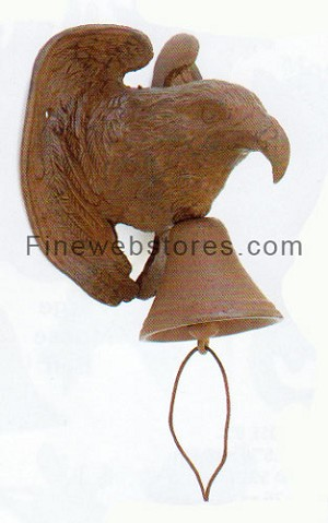 Eagle Bell