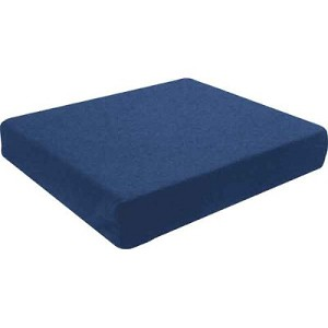 Medical Flat Wheelchair Cushion With Cover