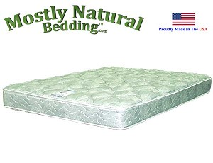 Olympic Queen Replacement Mattress Abe Feller® GOOD