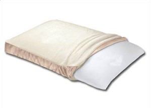 Sleepsmith King/California King Size Pillow Protection Cover