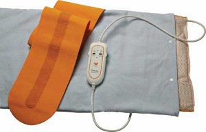 Smart Switch Heat Pad King Size