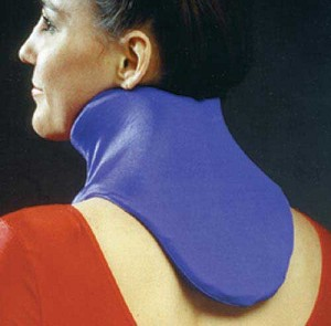 Elasto Gel Hot & Cold Therapy-Cervical Collar