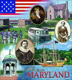 Maryland Historic Tapestry