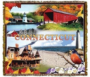 Connecticut Tapestry