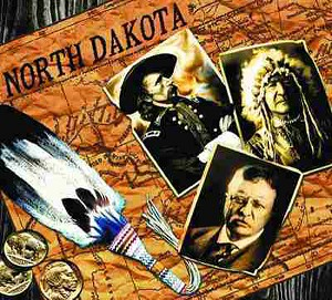 North Dakota Tapestry