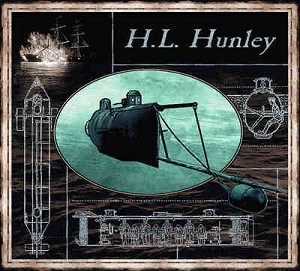 The Hunley Tapestry