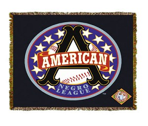 Negro League Baseball American Tapestry