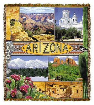 Arizona Tapestry