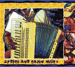 Zydeco And Cajun Tapestry