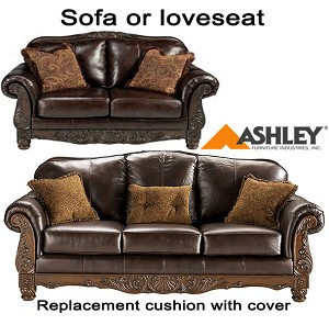 ashley north shore replacement cushion cover 2260338 sofa or 2260335 love. Black Bedroom Furniture Sets. Home Design Ideas