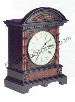 1077 Clock Antique Style
