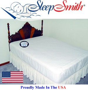 Heated Mattress Pad Antique Size