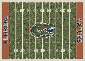 Florida Gators Home Field Area Rug