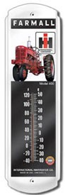 Farmall 400 Outdoor Thermometer