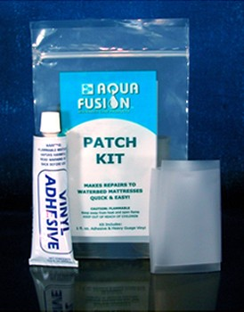Aqua Fusion Patch Kit