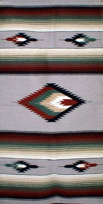Indian Rug Wallhanging
