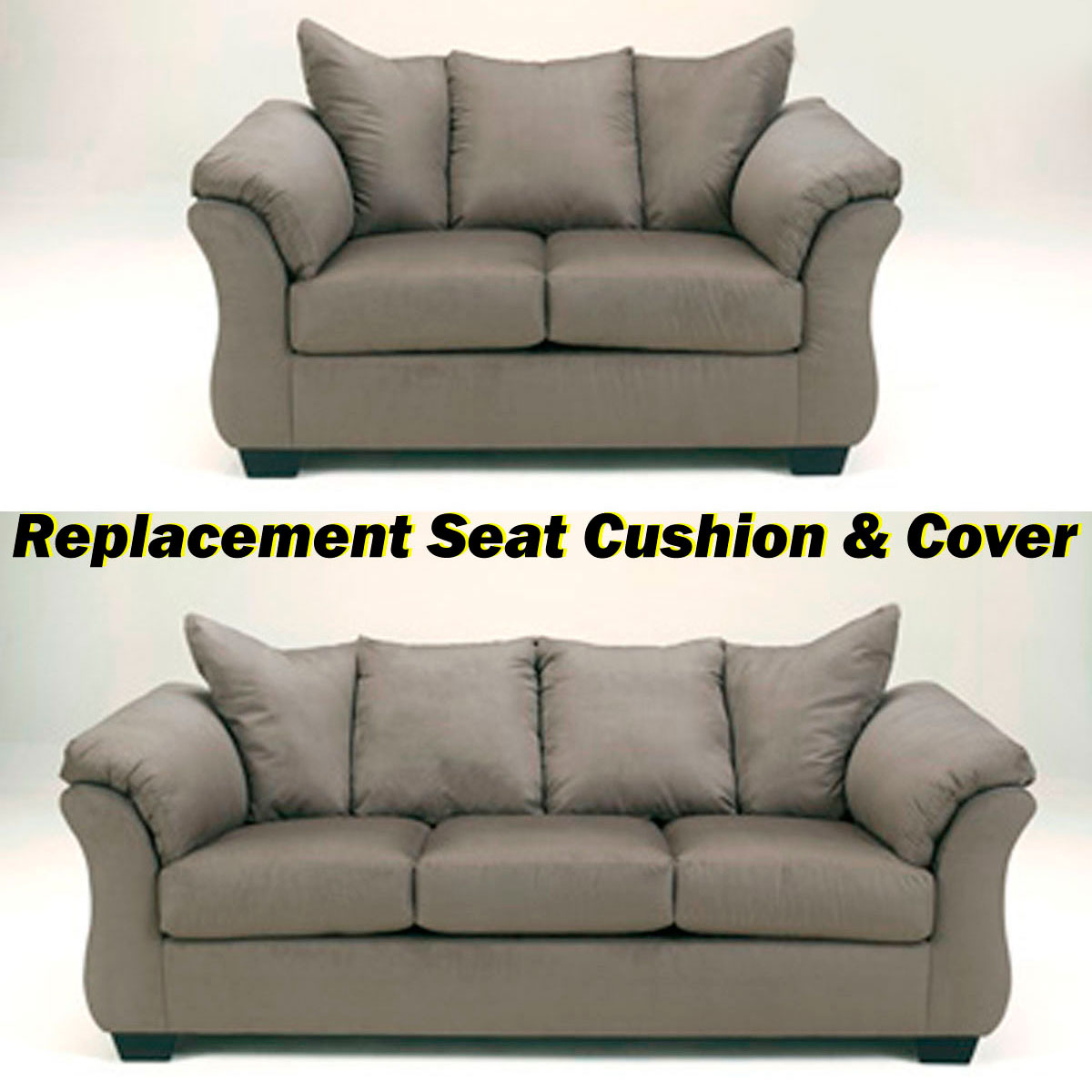 Ashley Darcy Replacement Cushion And