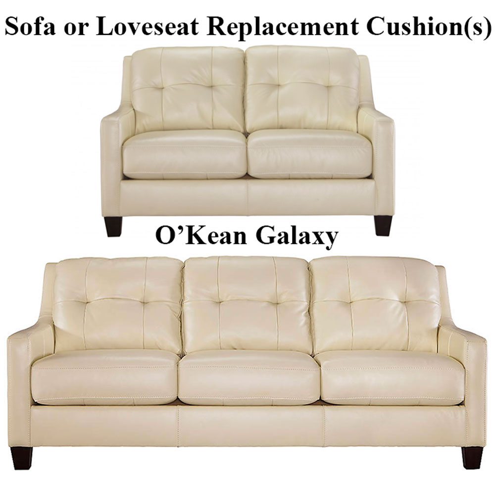 Sensational Ashley Okean Galaxy Replacement Cushion Cover 5910238 Sofa Or 5910235 Love Gamerscity Chair Design For Home Gamerscityorg
