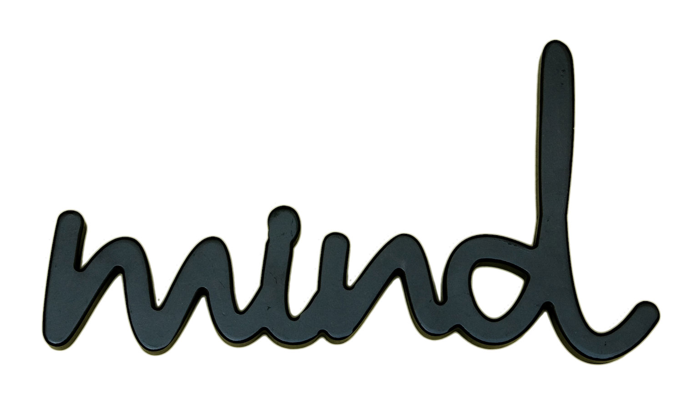 Mind Word Decor