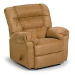 Troubador Big Man Oversized Rocker Recliner