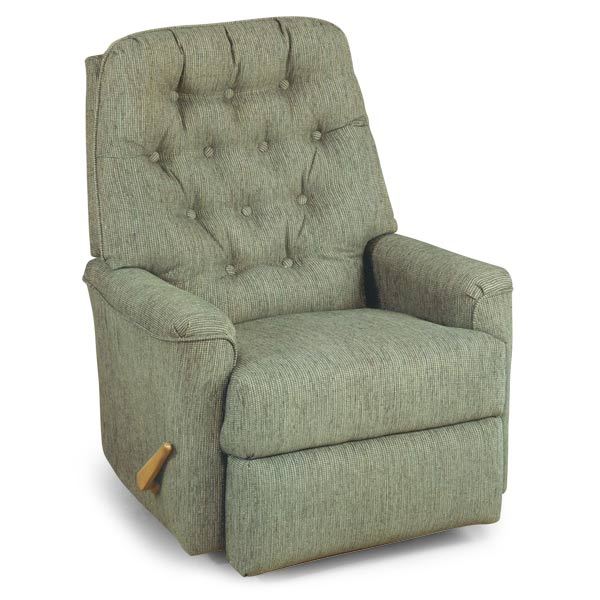 Mexi Rocker Recliner