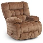 Plusher Power Wallhugger Recliner