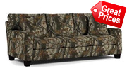 Camouflage Couch and Sofa