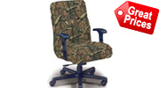 Camo Office Chairs