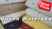 Queen Waterbed