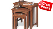 POWELL Living Room