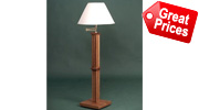 Oak Floor Lamps