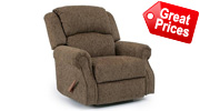 Large Recliners