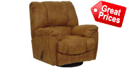 Swivel Glider Recliners