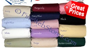 WaterBed Sheet Sets