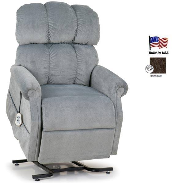 Lift Chair Recliner Large Size Montage