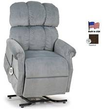 Lift Chair Recliner, Large Size, Montage