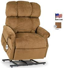Lift Chair Recliner, Wide Size, Montage