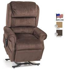 Lift Chair Recliner, Large Size, StellarComfort