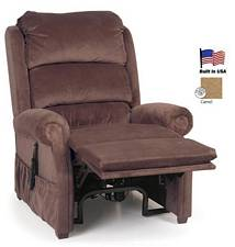 Lift Chair Recliner, Large Size, Power Recline