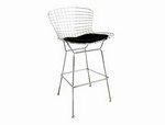 Bertoia Style Wire Barstool Restaurant Furniture