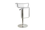 Dessa Chrome Adjustable Barstool Restaurant Furniture